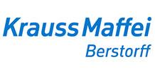 Krauss Maffei Berstorff GMBH