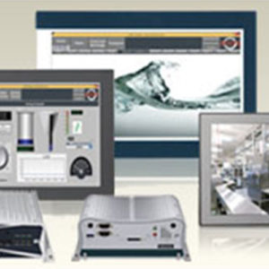 Endüstriyel PC
