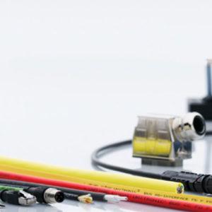 ETHERNET Teknolojisi İçin Data İletişim Sistemleri