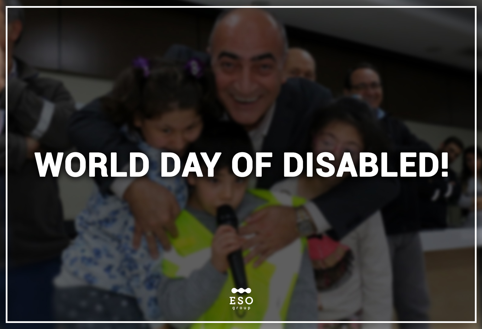 World Day of Disabled