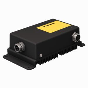 IP67 Makina Üzeri Güç Kaynakları